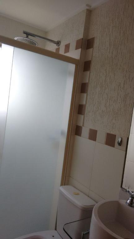 ISF Imóveis - Apto 3 Dorm, Alphaville (AP14439) - Foto 11