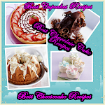 Best Cake Recipes Icon