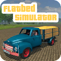 Game Flatbed Simulator Real Traffic APK for Kindle