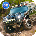 Extreme Military Offroad APK for Bluestacks