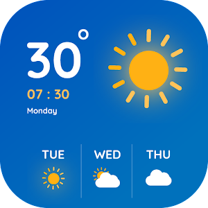 Live Local Weather Forecast For PC / Windows 7/8/10 / Mac – Free Download