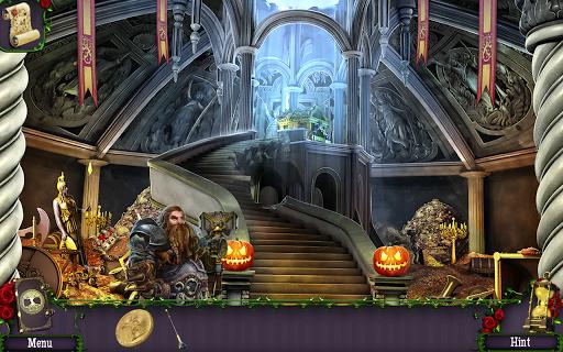 Queens Quest - Hidden Object - screenshot