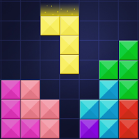 Block Puzzle on PC / Windows 7.8.10 & MAC