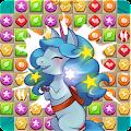 Unicorn Forest: Match 3 Puzzle APK for Bluestacks