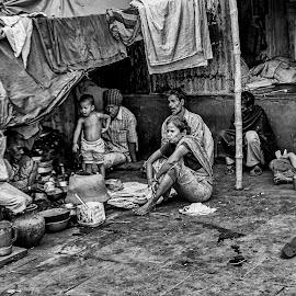 by Arijit Banerjee - People Street & Candids (  )
