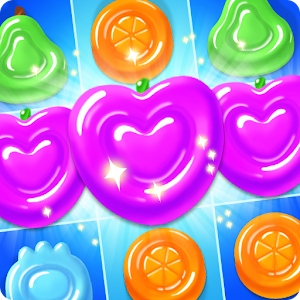 Fruit Candy Blast App icon