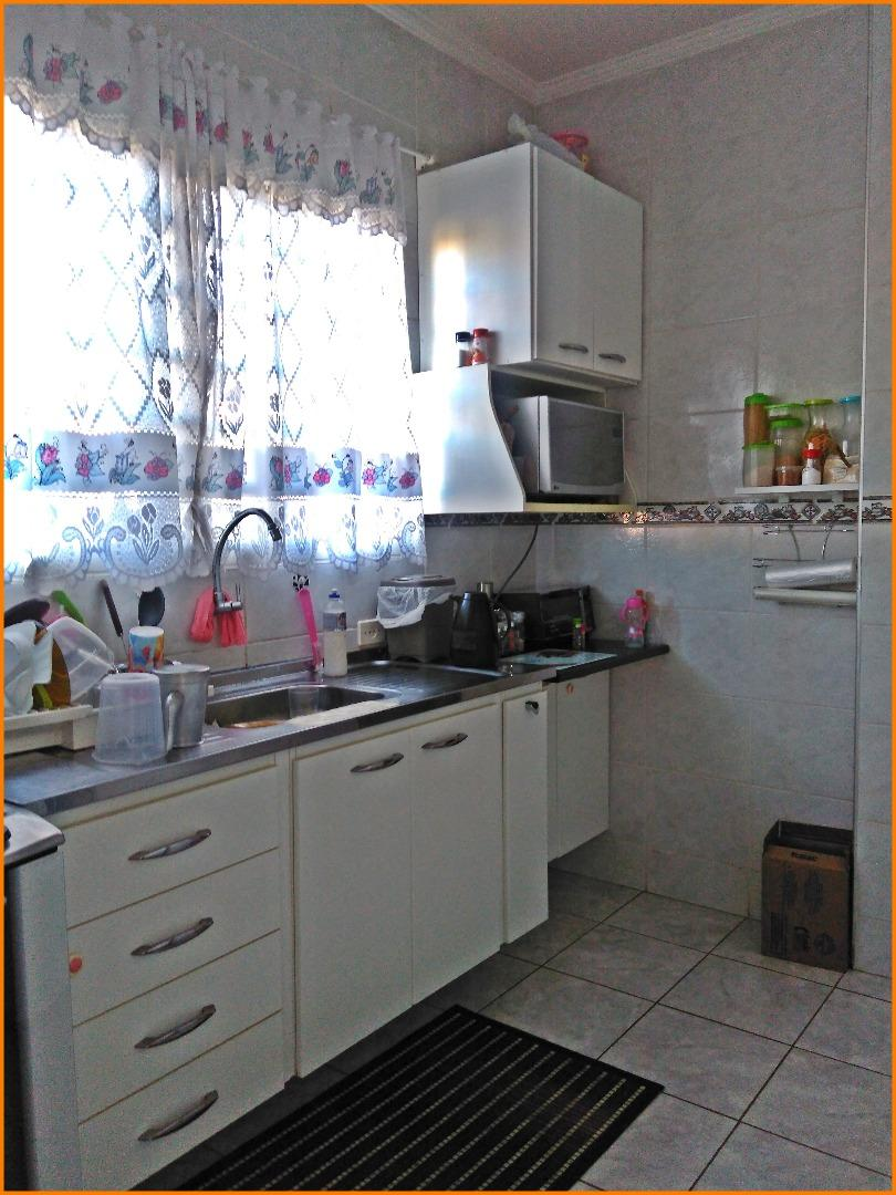 Casa em condomínio à Venda - Wanel Ville