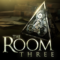 The Room Three For Laptop (Windows/Mac)