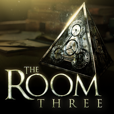 The Room Three poster