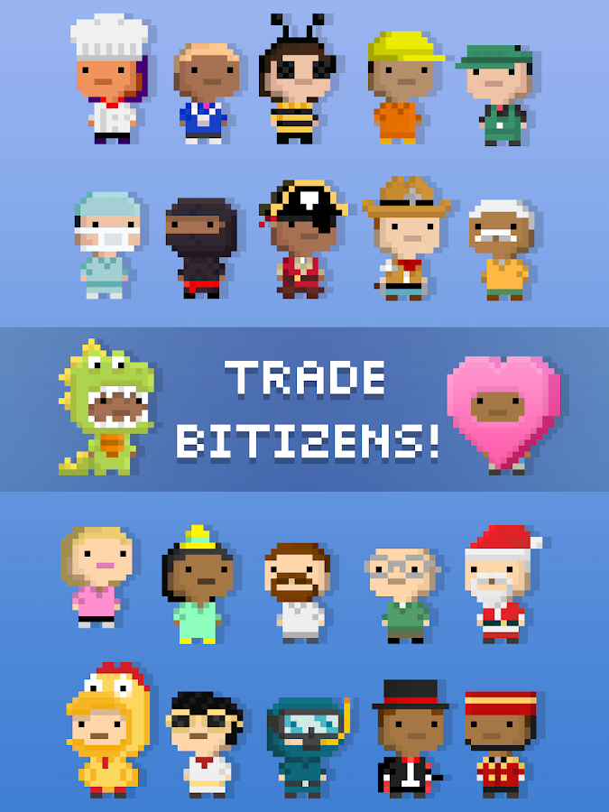 Tiny Tower Screenshot 6