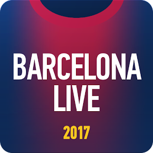 Barcelona Live 2017: unofficial app for Barca Fans For PC