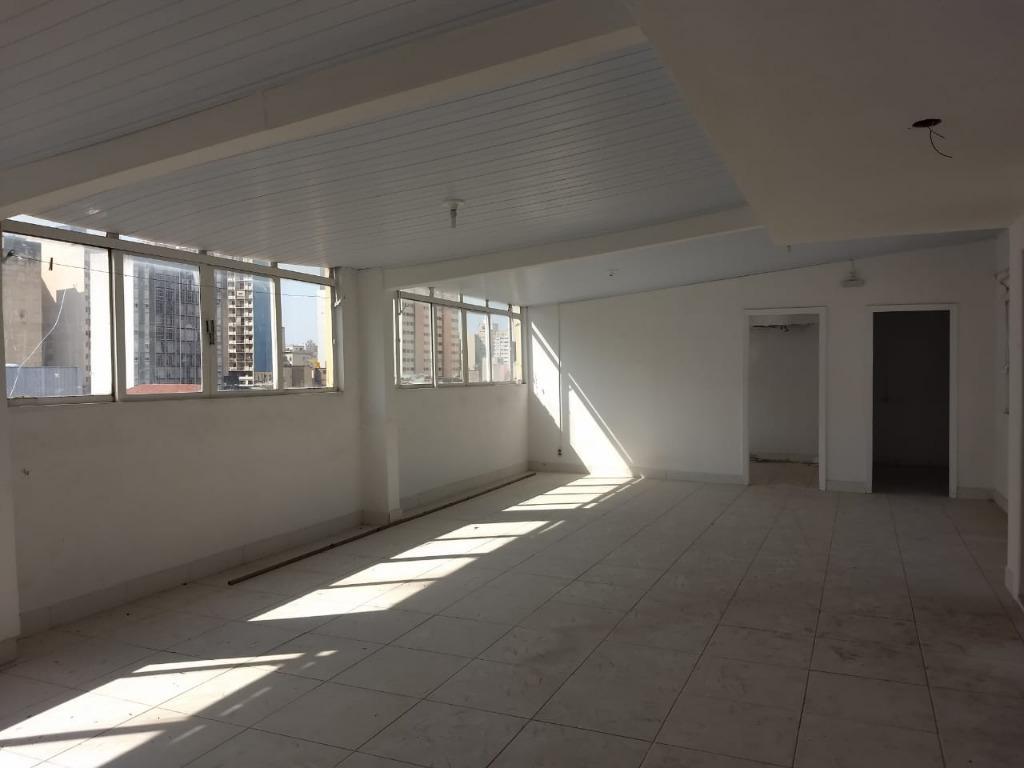 Salão para alugar, 120 m² por R$ 2.000/mês - Centro - Campinas/SP
