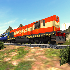 Indian Hill Train Driving 2018 For PC (Windows & MAC)