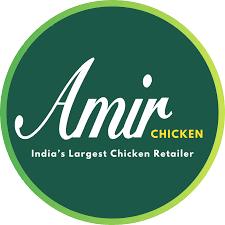 Amir Chicken & Eggs, Pimpri, Pimpri logo