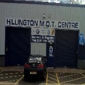 Free Download Hillington MOT Centre APK for Samsung