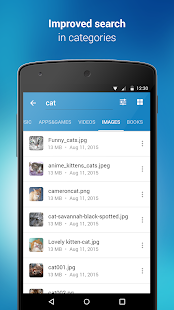 Free Download 4shared APK for Samsung