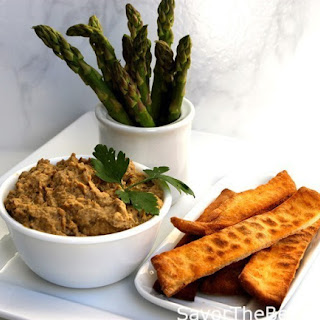 Baba Ganoush Without Tahini Recipes