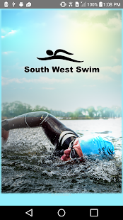 South West Swim - screenshot