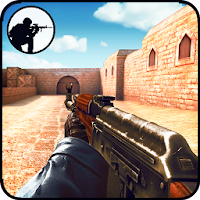 Counter Terrorist Smart Shooting For PC