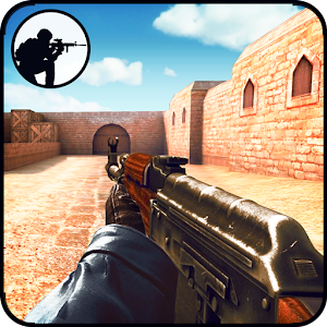 Counter Terrorist Smart Shooting For PC (Windows & MAC)