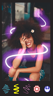 Nocrop Photo Editor: Filters, Effects, Pic Collage for pc