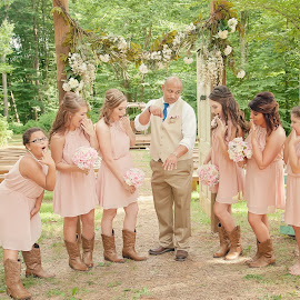 by Leann Smith - Wedding Groups