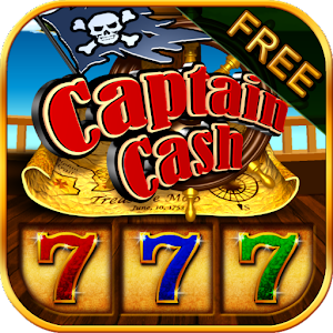 Captain Cash Free Slots