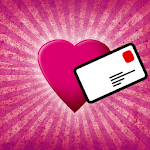 ❤️ Valentine's day Love cards Icon