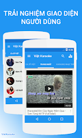 Screenshot of Hát Karaoke Việt Nam 2015