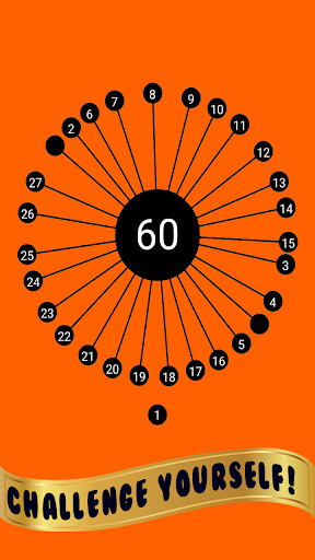 MM Pin Circle - screenshot