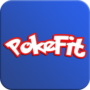 PokeFit for Pokémon GO for Android