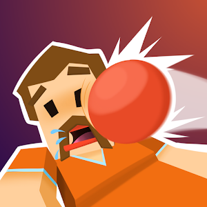 Dodgeball.io For PC