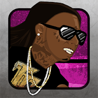 Lil Wayne: Sqvad Up For PC (Windows And Mac)