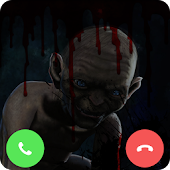 Fake Call From Killer Smeagol