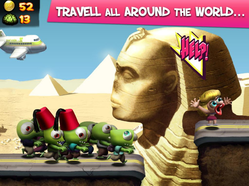 Zombie Tsunami Screenshot 14