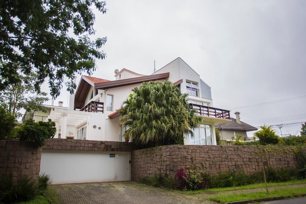 CA0096-ROM, Casa de 1 quarto, 372 m² à venda no Jardim Schaffer - Curitiba/PR