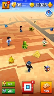 Free Download Pixelmon GO - catch them all! APK for Samsung