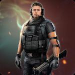 Gun Fire - FPS Icon