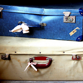 All packed ...  by Desiree Havenga - Artistic Objects Other Objects