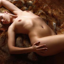 ID by Mino Taurus - Nudes & Boudoir Artistic Nude
