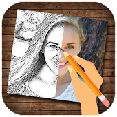 Download Photo sketch & Photo editor APK on PC