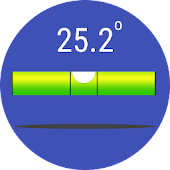 App Spirit Level Bubble Level Free 1.0 APK for iPhone