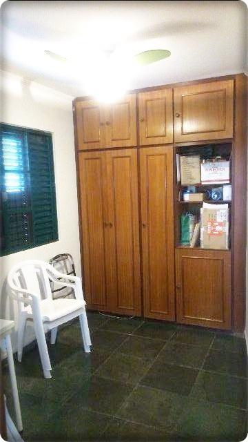 Casa de 3 dormitórios à venda em Jardim Alto Da Barra, Campinas - SP