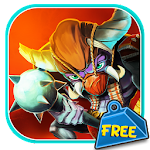 Monster TD Free Icon