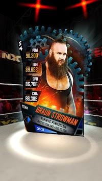 WWE SuperCard apk screenshot