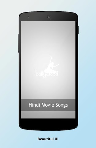 android Bollywood Hindi Video Songs Screenshot 0