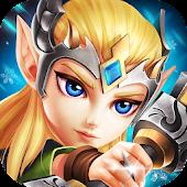 Download War of Dragon Ring APK to PC
