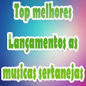 App Top melhore musicas sertanejas APK for Windows Phone