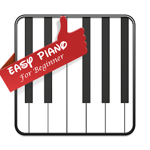 Easy Piano For Beginner