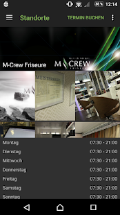 M-Crew - screenshot